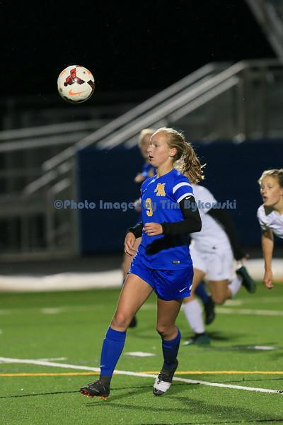 Girls Soccer vs Big Lake