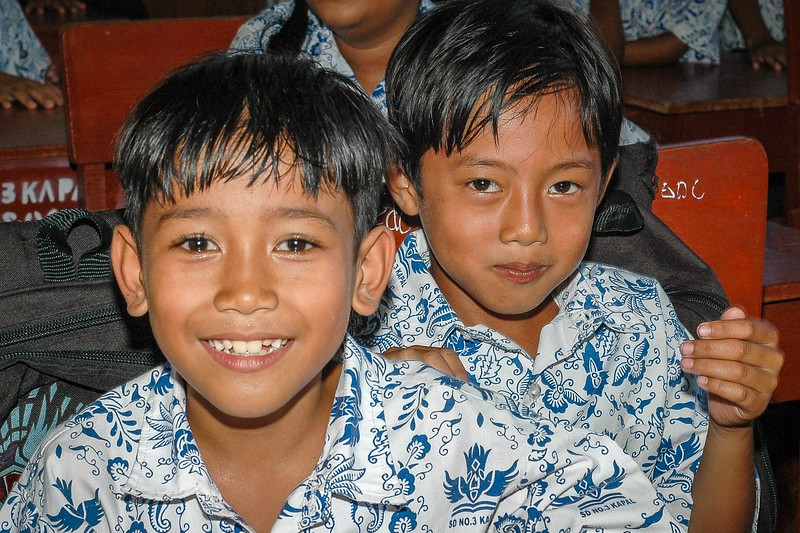 Bali Kids - SD N 3 Kapal School_024.jpg