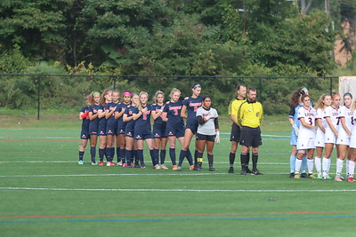 10.9.21 Queens College Women's Soccer at. Molloy College