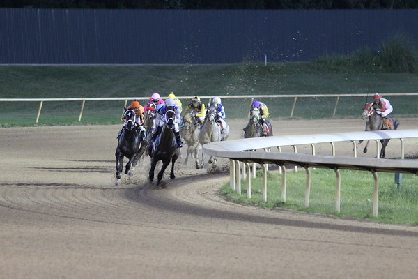 Lone Star Park Horse Racing