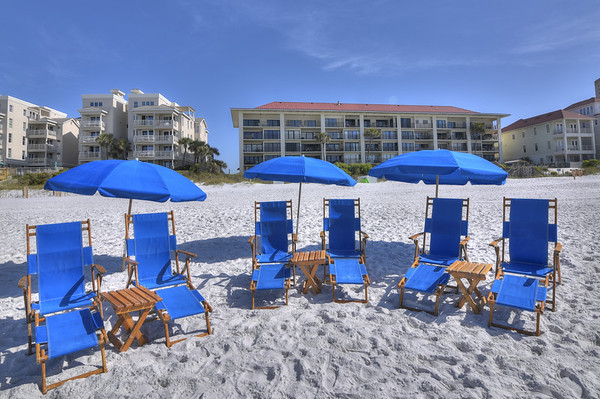 Huntington By The Sea, Destin, Florida