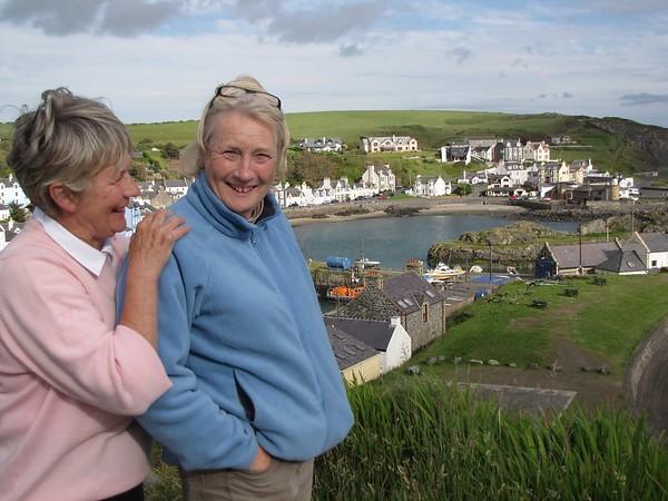 2011 Around Portpatrick