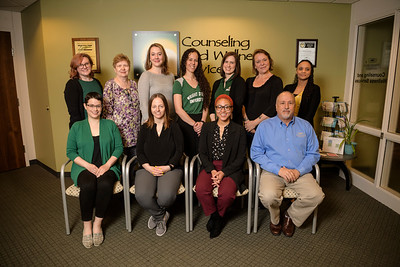 50015 Counseling and Wellness Services Staff 4-12-19