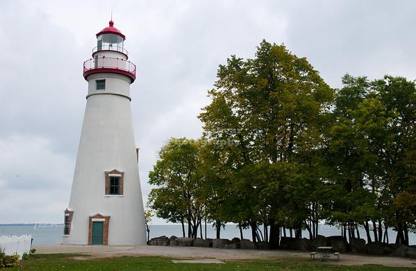 USA, OH - Lake Erie