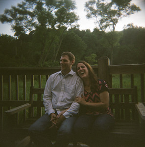 Amanda and Dan - Film
