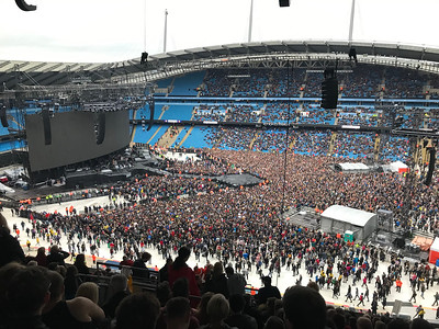 Muse - Manchester June 2019