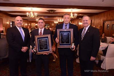 Former Massachusetts State Trooper Association Banquet - 09.28.2013