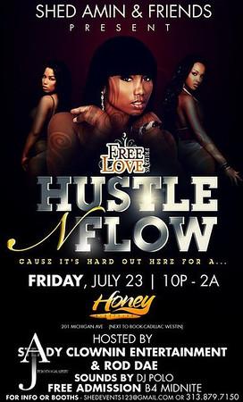 Free Love Friday's 7-23-2010
