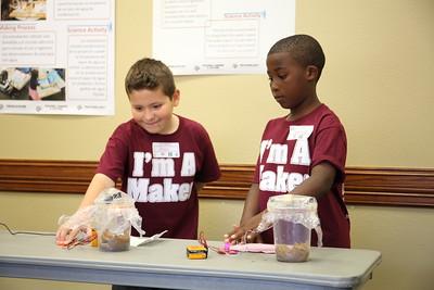 Making the Makers - TAMU