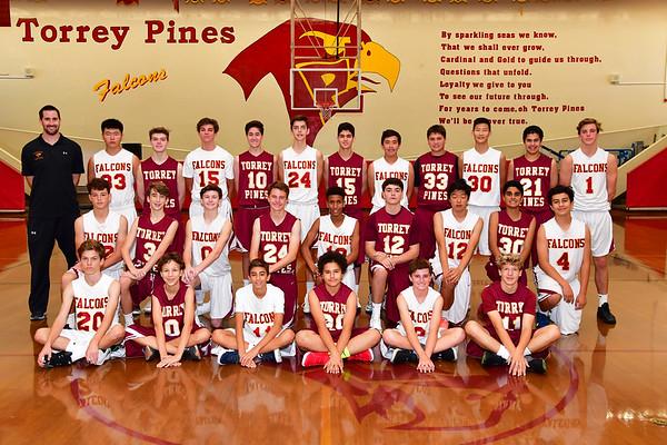 TP Freshman Team 17-18