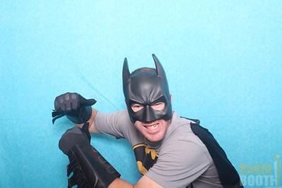 CASA Superhero 5K 2013