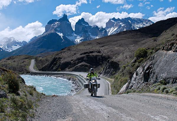 Patagonia Adventures
