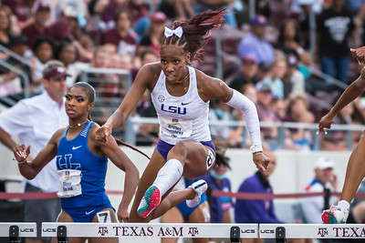 2021-May NCAA | SEC Outdoor Track and Field Championships