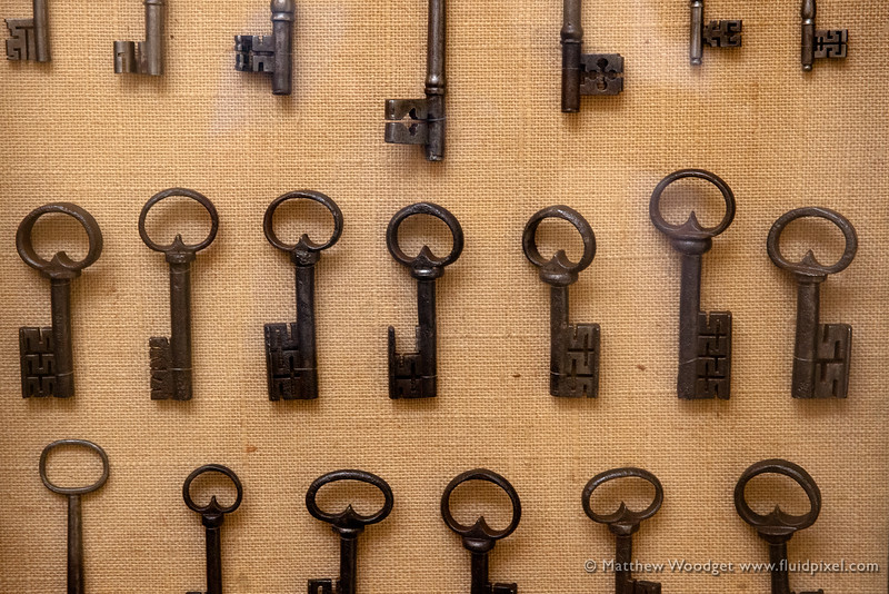Woodget-140610-556--control - activity, iron and steel - 04012003, iron and steel - metal and mineral, key, lock, old fashioned, safety.jpg
