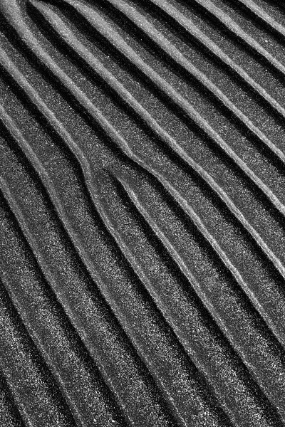 Abstract beach landscape photography fine art black white.jpg