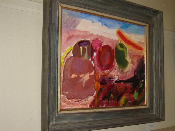 Fluvanna Art Show