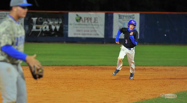 JV Baseball 2/21/20