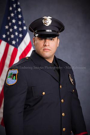 Officer 9