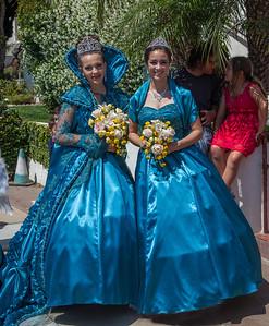 2013 Portuguese Community Festa of San Diego