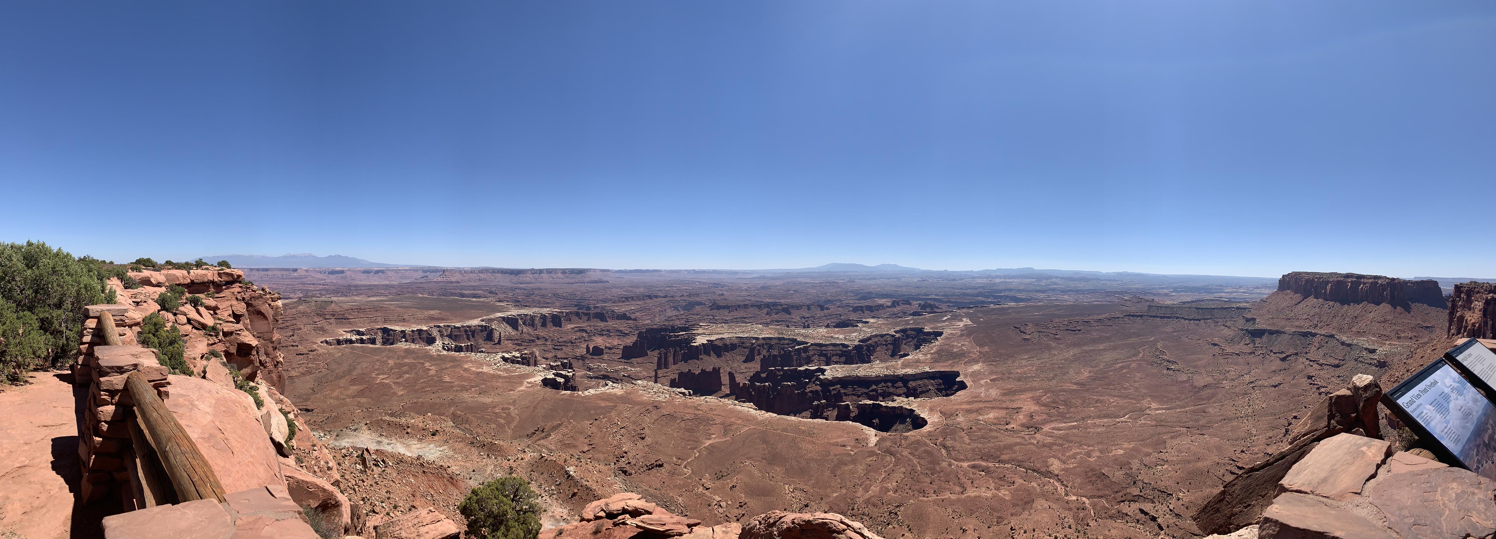 The Best 5-Day Utah Road Trip from Salt Lake City 76
