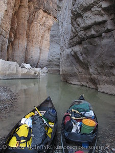 Santa Elena River Trip