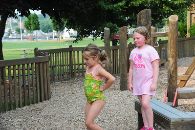 Beach Kids 2011