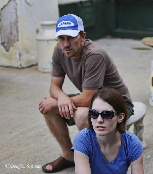 2010   Sarah & Phil