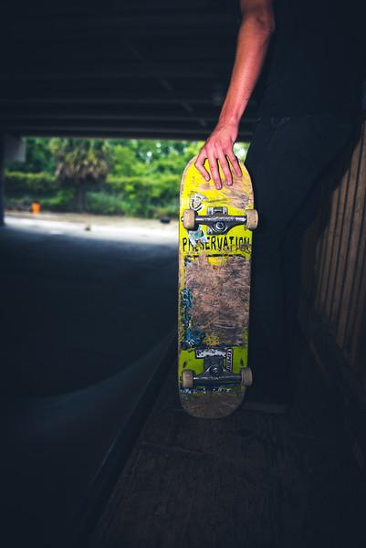 Skate Times