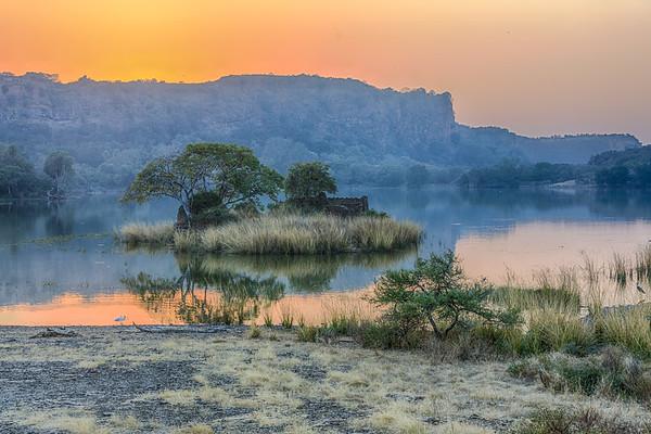 Jaipur - Ranthambore - Dag 10 & 11