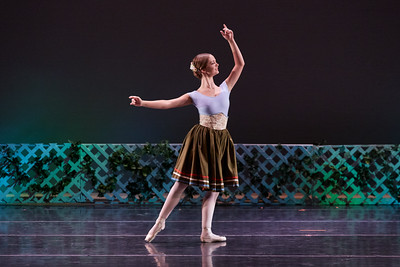 Burklyn Ballet 2015