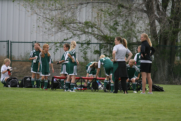 Celtic Storm 99 vs Sparta (State Cup Semi)
