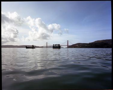 House Boat Transfer