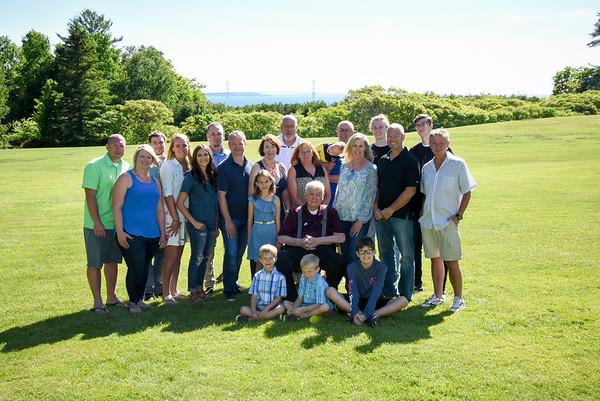 Galinski Family