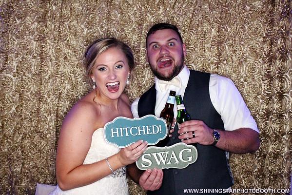 10/12/18 Jennifer & Brady's Wedding