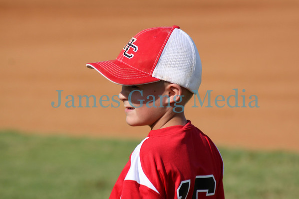 Hall County 8yo All Stars Game 5