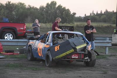 2020-09-04 Championship Night @ Rapid Speedway