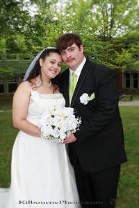 Allen & Maria