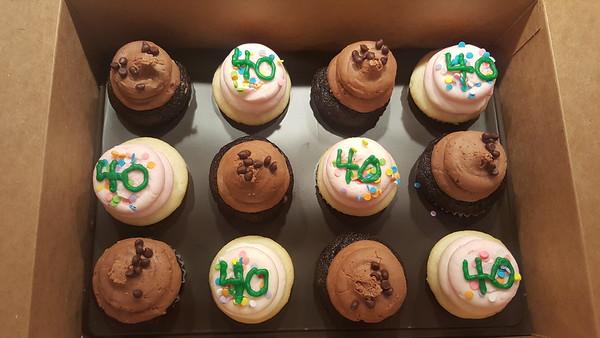 Kelley's birthday