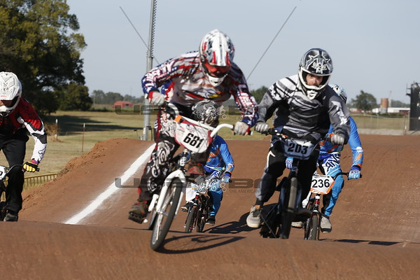 2014 Gold Cup Finals Central - Yukon, OK