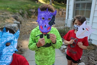 LS K Dragon Masks 9-10-20