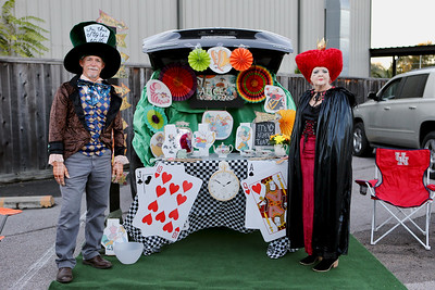 Trunk or Treat 10-28-20