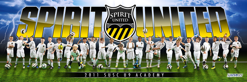 Spirit United
