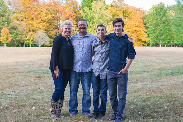 Mennel Family!