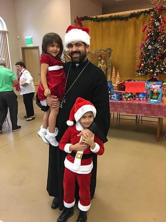 American Christmas 2018