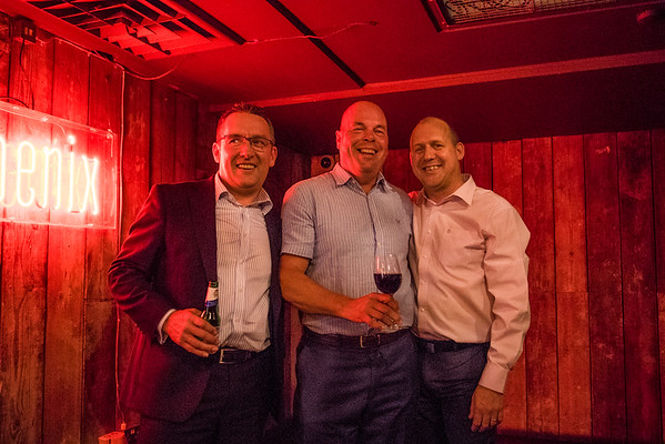 AV Users Group Networking hosted by Arup, London. 15.09.2016.