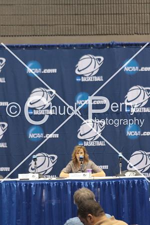 2009-10 Women's  Basketball
