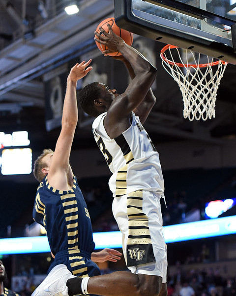 Chaundee Brown layup off pass from Bryant Crawford.jpg