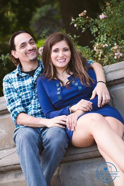 It's a couple's thing: Jason & Natasha