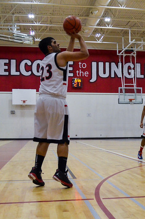2013 Junior Boys Basketball