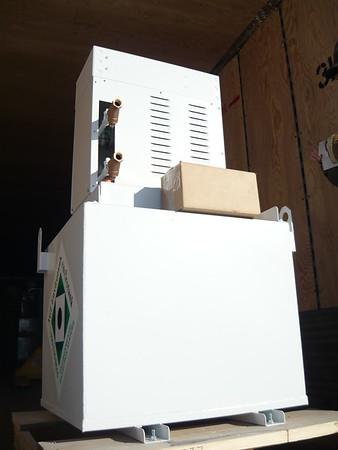 Generators & Boilers
